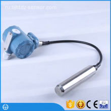 LCD/LED IP68 4-20mA level transmitter level gauge